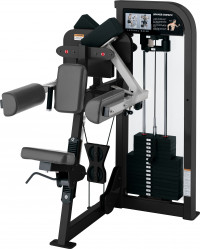 Pro 2 Series Lateral Raise - CS