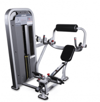 Nautilus Impact Strength® Low Back Model LA - S3302