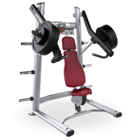Life Fitness Signature Series Incline Press-CS