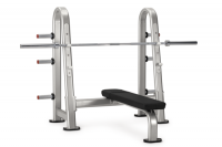 Impact Olympic Flat Bench - CS