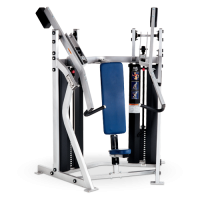 Hammer Strength MTS Iso-Lateral Incline Press-CS