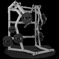 Life Fitness / Hammer Jammer -CS