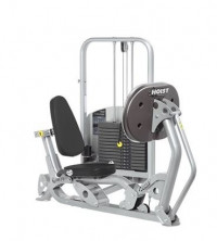 HOIST® Fitness HV-LP-FSK Freestanding Ride Leg Press