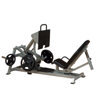 Body Solid Leg Press LVLP