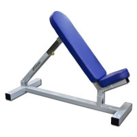 Incline Utility Bench #3101 - CS