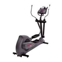 Life Fitnes 9500HR Elliptical- CS