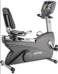 Life Fitness 95Re Recumbent Bike - CS