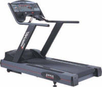 Life Fitness 9700 Treadmill- CS