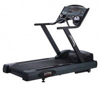 Life Fitness 9100HR Treadmill - CS