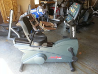Life Fitness 8500 Recumbent- CS