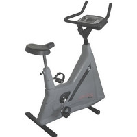 Life Fitness 9100 Upright Bike-CS