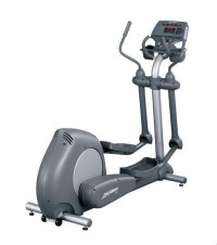 Life Fitness 91x Elliptical Crosstrainer- CS