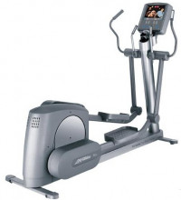 Life Fitness 95xe Elliptical - CS