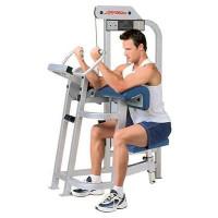 Life Fitness Pro Arm Curl-CS