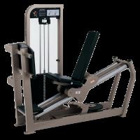 Life Fitness Pro 2 Horizontal Leg Press-CS