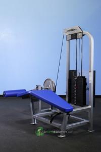 Life Fitness Pro Leg Curl-CS