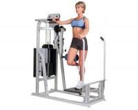 Life Fitness Pro Multi Hip-CS