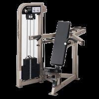 Life Fitness Pro 2 Shoulder Press -CS
