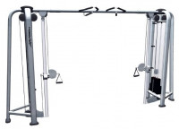 Life Fitness Pro Adjustable Cable Crossover- CS