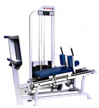 Life Fitness Pro Leg Press-CS