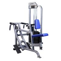 Life Fitness Pro Seated Row-CS
