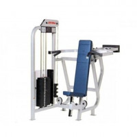 Life Fitness Pro Shoulder Press-CS