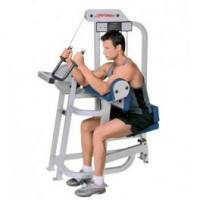 Life Fitness Pro Tricep Extension-CS