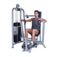 Life Fitness Pro Vertical Chest Press-CS
