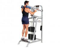 Life Fitness Pro Standing Calf-CS