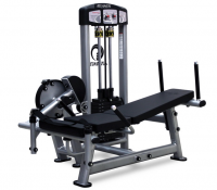 Precision Series Lying Abdominal PRE5050
