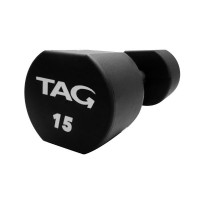 MICRO POLY-URETHANE DUMBBELL