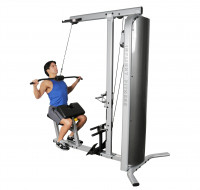Inflight MULTI-LAT/ARM CT Line - CS