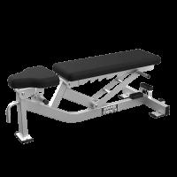 Multi-Adjustable Bench - CS