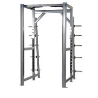 Nautilus Power Rack - CS