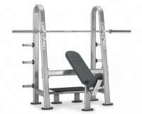 Legend Fitness Olympic Incline Bench-CS
