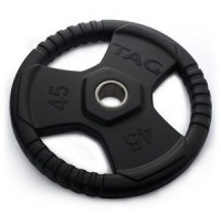 OLYMPIC GRIP RUBBER PLATES