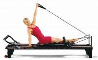 Pilates Allegro Reformer