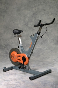Keiser Indoor Cycle- CS