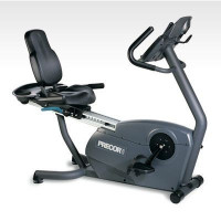 Precor C842i Recumbent-CS