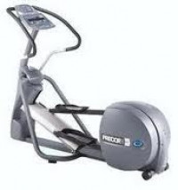 Precor EFX524i Elliptical-CS