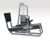 Precor Icarian Seated Leg Press - CS