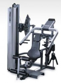 Precor s3.21 1-Stack Multi-Gym-CS