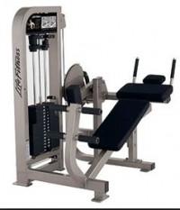 Life Fitness Pro 2 Abdominal -CS