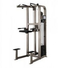 Life Fitness Pro 2 Assisted Chin Dip -CS