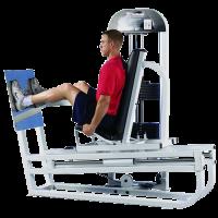 ProMaxima Seated Leg Press-CS