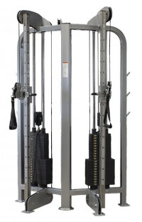 Quantum Fitness I Series Muscle/Functional Trainer - CS