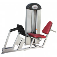 Quantum Leg Press-CS