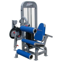 Quantum Seated Leg Curl-CS