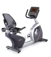 FreeMotion R10.4 Recumbent Exercise Bike