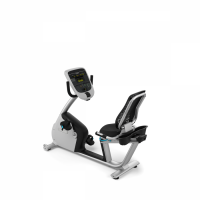 Precor RBK 835 Recumbent-CS